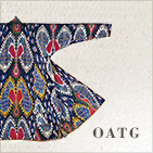 OXFORD ASIAN TEXTILE GROUP(OATG)