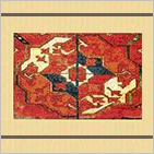 ORTS(Oriental Rugs and Textiles Society of Grate Britein)