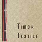 ティモール テキスタイル