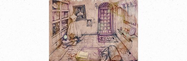 アトリエサジ -AtelierSAJI-