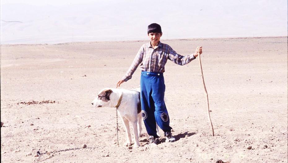 930.cut9.クルド少年と犬04