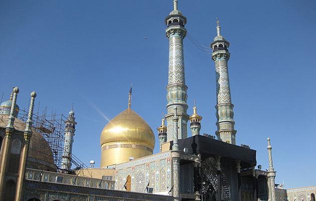 Ghom-Iranのコピー