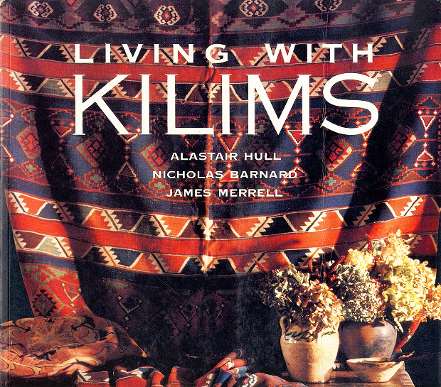living wuth kilims