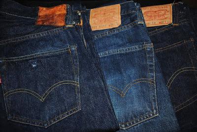Vintage Levis Jeans 02