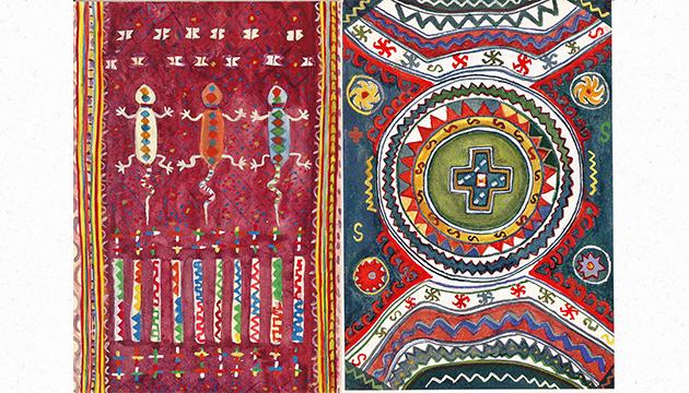 tribal-motif