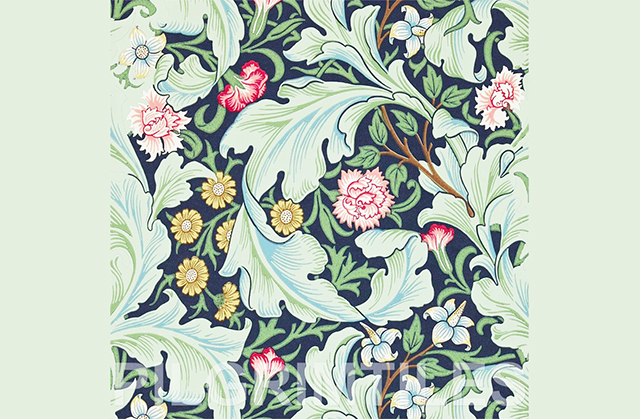 william-morris-1